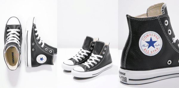 CONVERSE CHUCK TAYLOR ALL STAR 85€