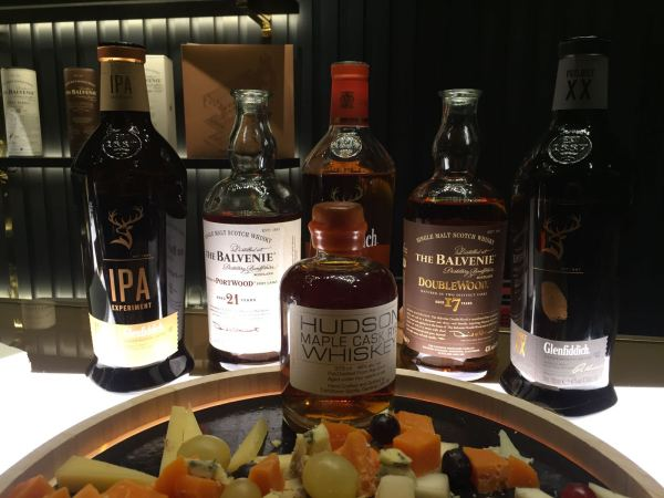 Bien choisir son whisky - La dégustation