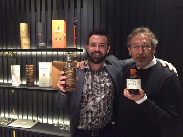 Bien choisir son whisky - Dégustation