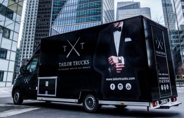 Tailor Trucks - Camion