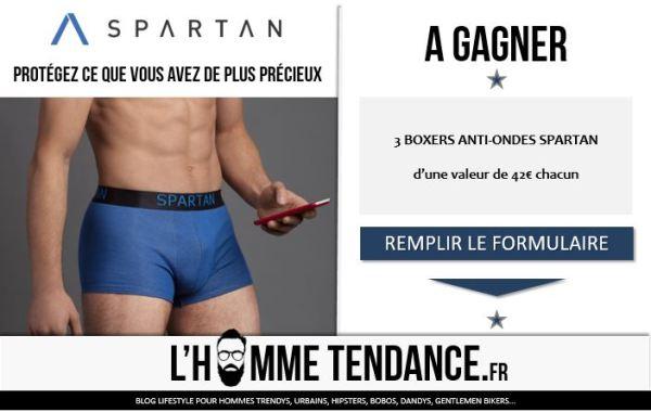 jeu-concours-spartan boxer anti ondes