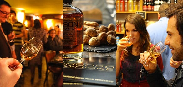 Bien Choisir son Whisky - Dégustations