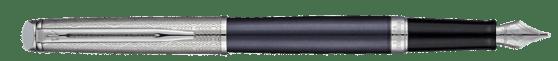Stylo plume Saphir Nocturne Waterman