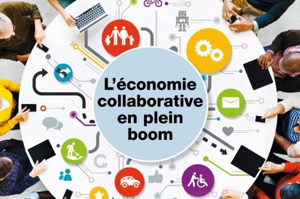 économie collaborative le covoiturage en question