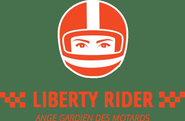 Liberty Rider, l'application qui sauve des vies