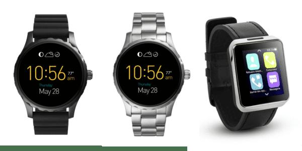 montre-connectee montres hommes à qui offrir
