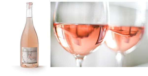 Rosine le rosé de luxe