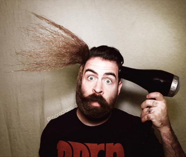 Prendre soin de ses cheveux fins et de sa barbe