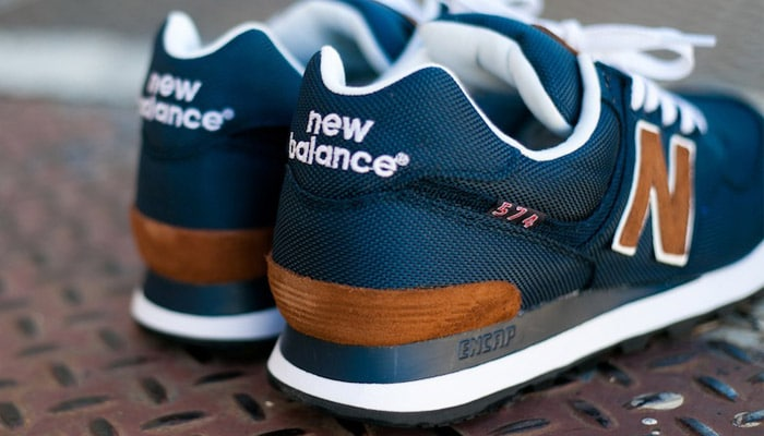 new balance hommes originale