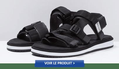 Sandales pour homme Hugo Boss