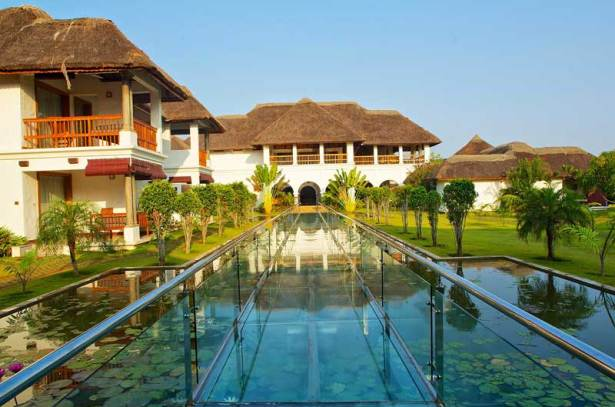 Pondy Resort