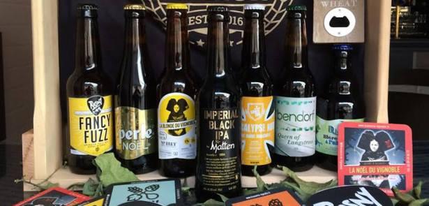 Brewnation, le site spécialiste des bières artisanales