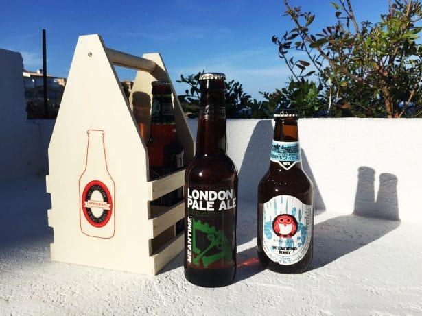 Une sélection de 9 bières artisanales disponibles chez Monoprix !
