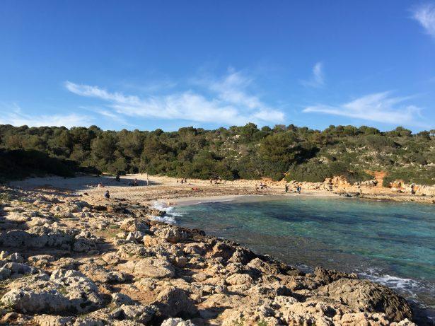 Cala Varques- Majorque