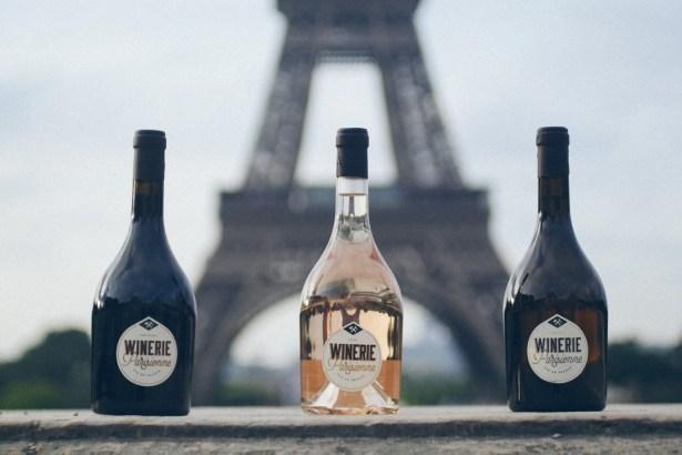 La Winerie Parisienne, le nouveau vin made in Paris