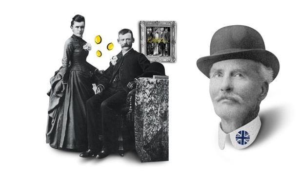 Robertet Mary White - Lemonade R. White's