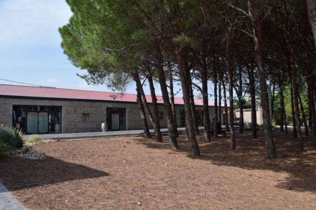 Le Domaine de l'Ou - vins bio en roussillon