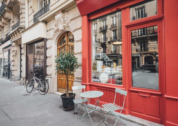 L'Epicerie by Paris Boutik - La devanture