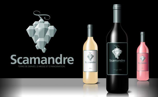 Découvrez les vins de Scamandre