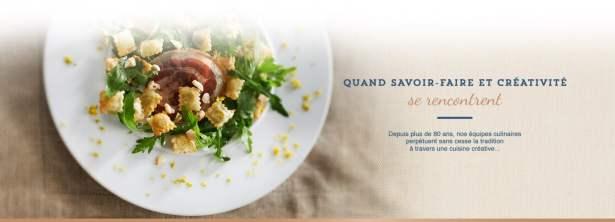 Saint-Jean, créativité et gourmandise