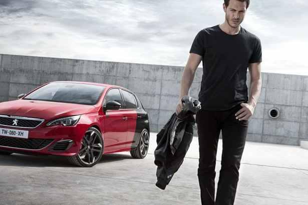 Peugeot s'inscrit dans le lifestyle