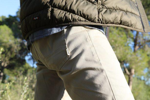 Pantalon REEF AUTO REDIAL PANT 2