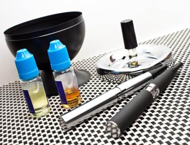 Prenez soin de votre cigarette électronique