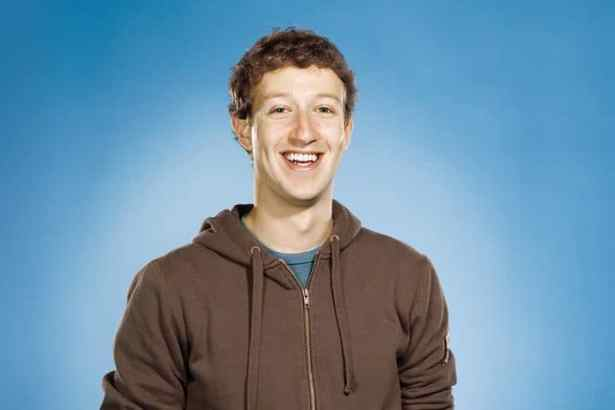 Le hoodie : pièce maîtresse du créateur de Facebook : Mark Zuckerberg
