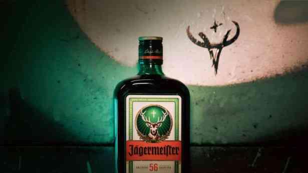 Jägermeister, la boisson de notre époque étudiante fait son come back