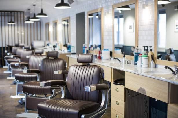 Bonhomme Barbershop Nantes