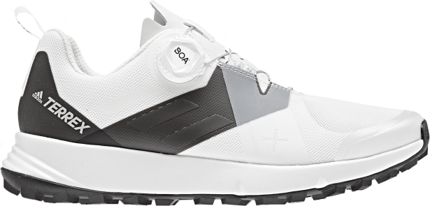 ADIDAS - TERREX TWO BOA® Chaussure conçue pour le trail