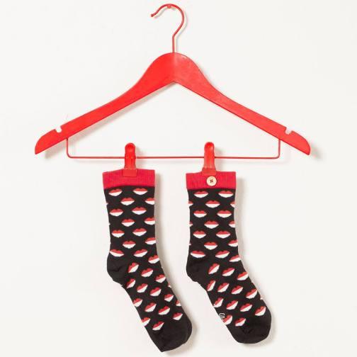 CABAÏA, enfin des chaussettes inséparables !