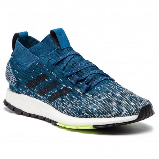 Chaussure running Adidas pure boost RBL pour homme