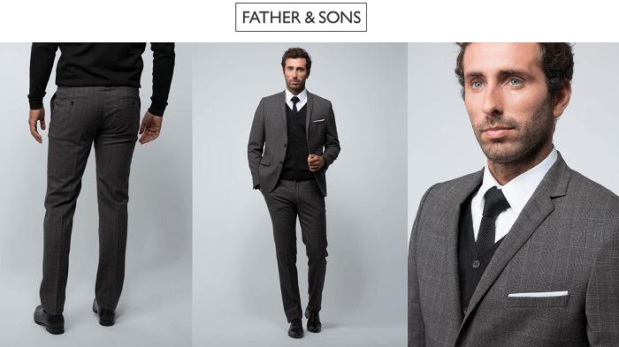 Le Top 10 Des Marques De Costume De Qualité Pour Homme Prêt à Porter