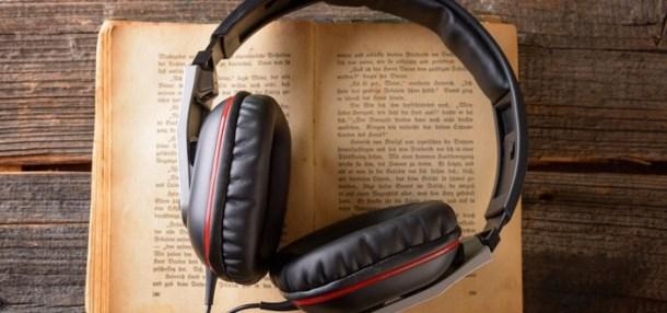 Livres audio - nouvelles tendances