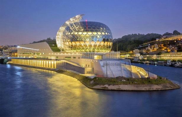 Cette année, la cérémonie sera à la Seine Musicale à Paris