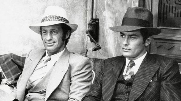 Chapeau Borsalino pour homme