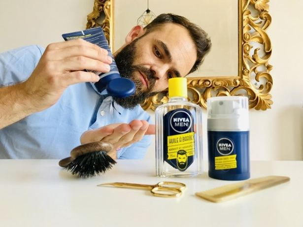 nivea-men-barbe-visage-utilisation-gel-nettoyant