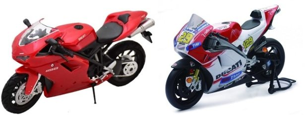 collectionner-motos-miniatures-ducati