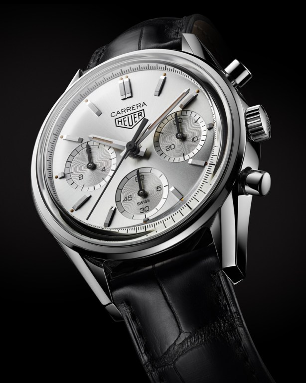 TAG Heuer Carrera Edition Spéciale 160 ans