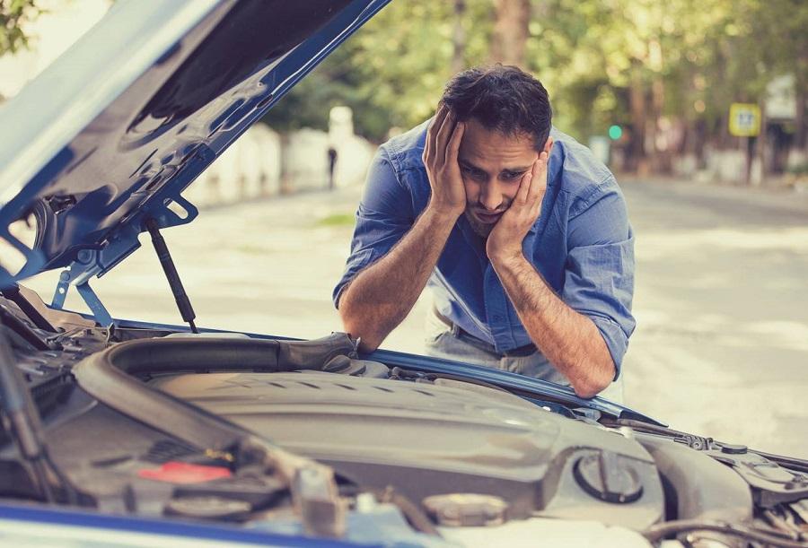 Moteur cassé : dois-je changer de voiture ?