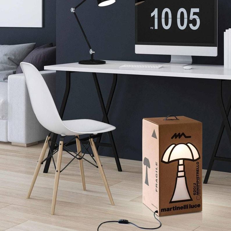 Lampe à poser Carton Mini Pipistrello