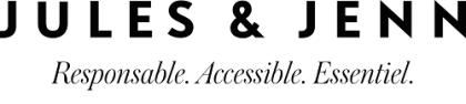 JULES & JENN, marque éthique, transparente et éco-responsable de chaussures et accessoires