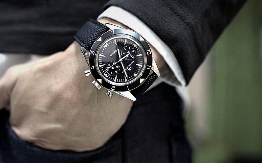 Top 10 des marques de montres de plongée de qualité pour homme