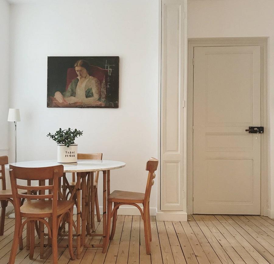 Chambre d'hôte Les Pénates, 8, rue des Filles-Dieu Reims 51100