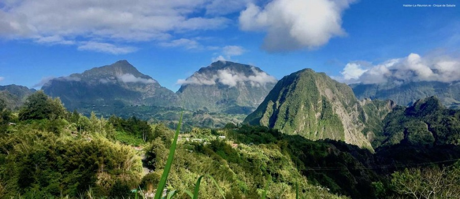 Quelles activités pour découvrir La Réunion ?