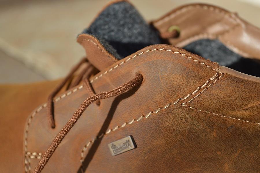 Chaussures anti-stress RIEKER - chaussure légère et souple