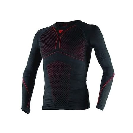 TEE-SHIRT DAINESE D-CORE THERMO TEE LS 606