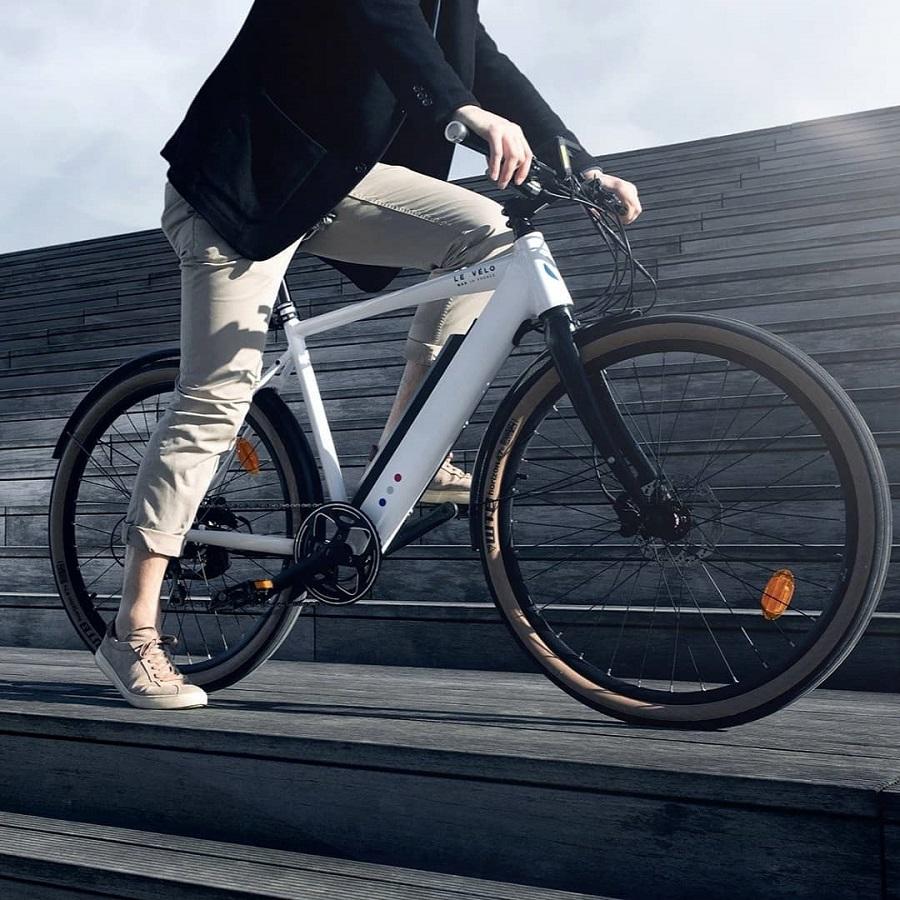 Vélos électriques français, fabriqués en France - Le vélo MAD