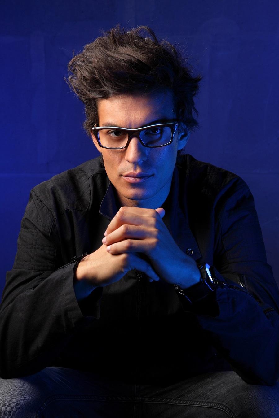 MOKO by OKO, la nouvelle référence de lunettes ultra-légères - Crédit Photo Alain smilo